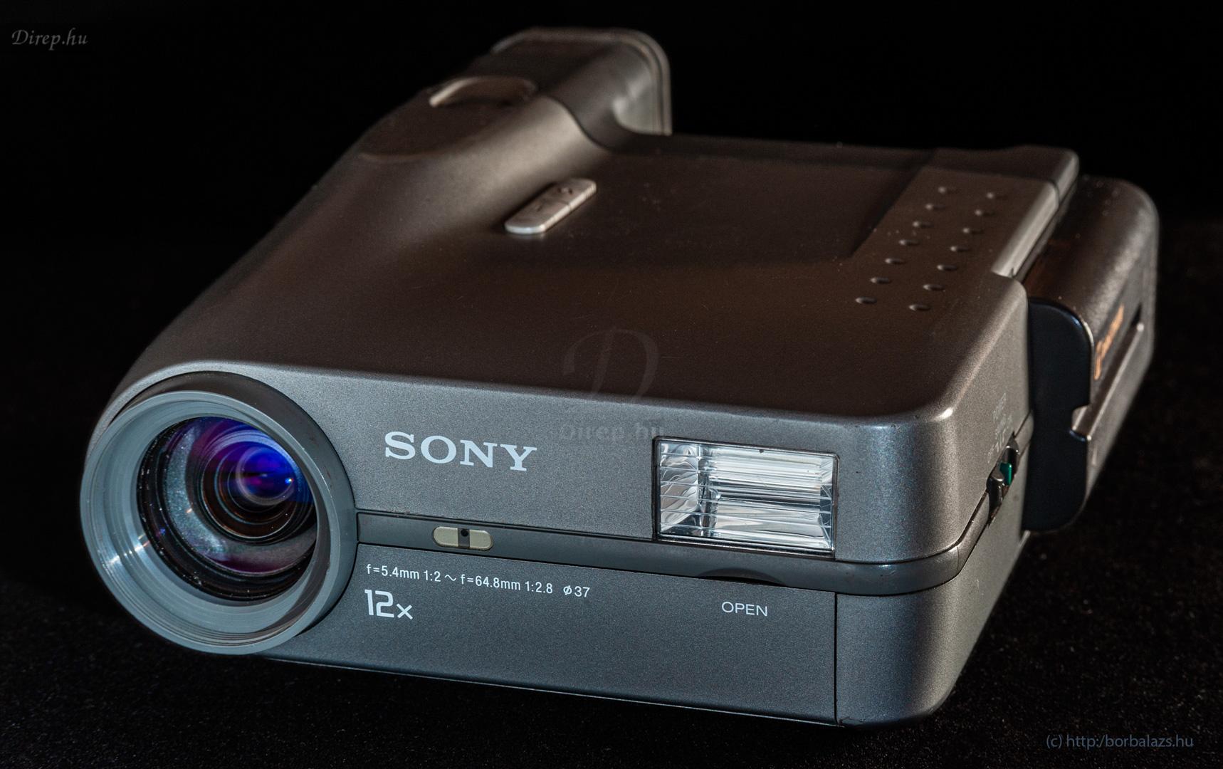 Sony DKC-ID1