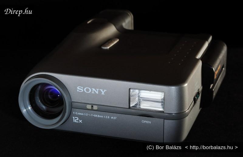 A digitális fényképezés kezdetei