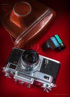 Kisfilmes távmérős fényképezőgépek